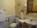 Cherry - Bathroom