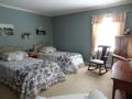 Twin - Bedroom